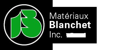 Matériaux Blanchet