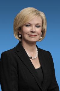 La ministre du Tourisme et ministre responsable de la région de la Mauricie, Julie Boulet