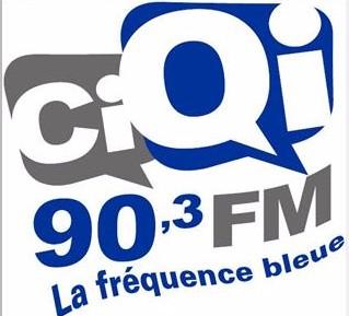 CiQi 90,3 FM
