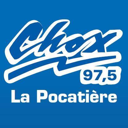 CHOX 97,5 La Pocatière